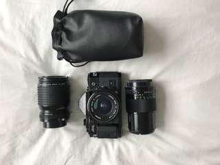 CANON A1 Film camera