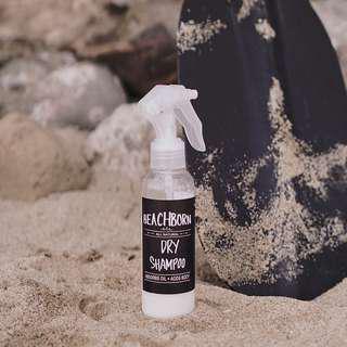 Beachborn Dry Shampoo