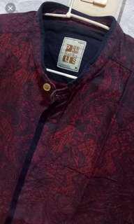 Batik Plus Manzone #MauIphoneX