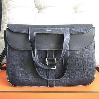 Hermes Halzan 31 Bag