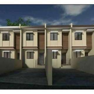 Pre Selling Townhouse in Tres Hermanas ANTIPOLO near Masinag Market