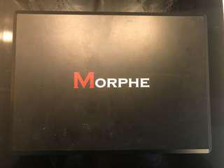 Authentic Morphe 35O palette (sold out everywhere)