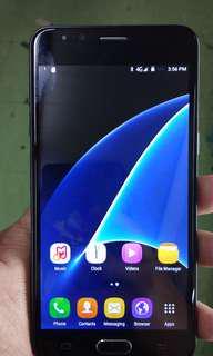 Samsung J7 +