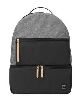 2018 Fall - AXIS BACKPACK IN GRAPHITE/BLACK