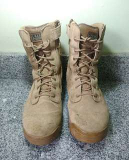 5.11 Tactical Tactlite  Boot (Authentic)