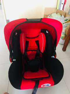 Baby Safety car seat & carrier