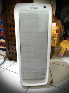 Whirlpool水冷扇AC2801