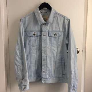 Denim Jacket (Cotton On)