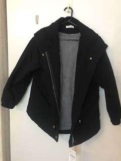 Black Jacket Size S