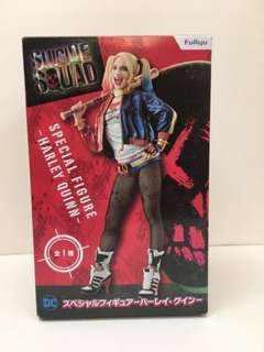 Special figure DC Harley Quinn