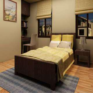 PRESELLING HOUSE AND LOT IN TAGAYTAY