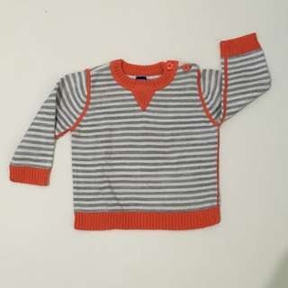 Old Navy Knitted Jacket 6-12months