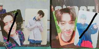 [WTT] DAY6 DOWOON OFFICIAL PC