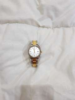 Authentic casio preloved like new