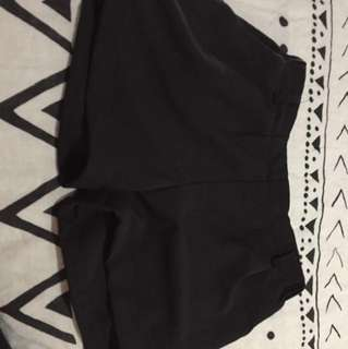 Shorts (PRICE REDUCED)