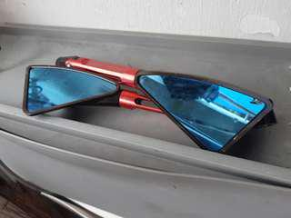 red rizoma original side mirror