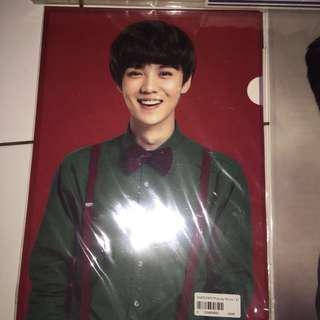 Clearfile Luhan 'Miracle in December'