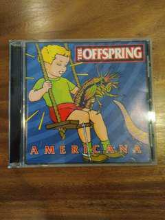 🚚 The Offspring - Americana