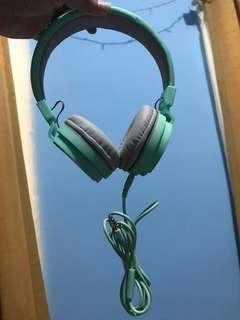 Headphone Lolypoly Ori Elmcogi