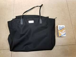 Kate Spade Handbag 返工袋 黑色袋