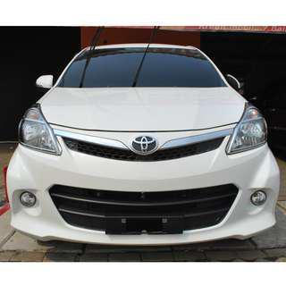 Toyota Avanza New Veloz 1.5 MT 2013 , Moving Forward