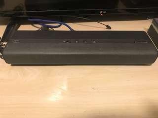Philips fidelio b1 sound bar
