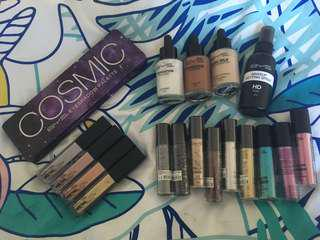 BYS Cosmetics Bundle
