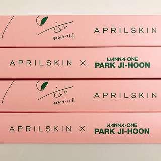 [WTS] Wanna One - Jihoon AprilSkin Bromides