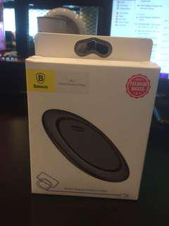 Baseus Wireless charger Qi second