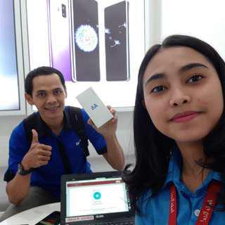 Kredit Hp dan Laptop