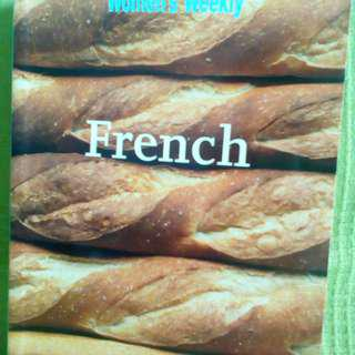 French Cookbook The Australian Women's Weekly