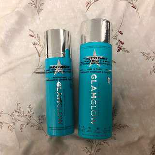 NEW Glamglow Hydrating Cleanser