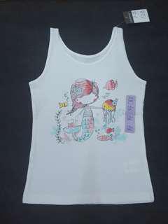 Primark sleeveless shirt