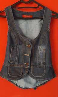 Bolero Jeans
