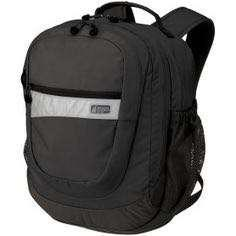 MEC backpack!