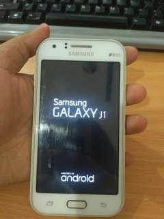 URGENT BU Dijual Samsung J1 Ace