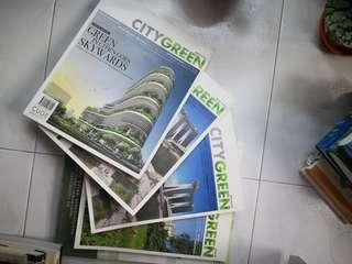 City Green Magazine