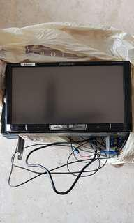 Pioneer AVH-P8450BT bluetooth DVD player