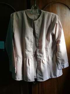Kemeja/ atasan/ baju panjang/ blouse