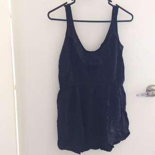 2 X Mini Dresses