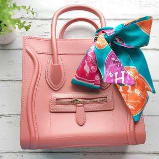 Beachkin celine inspired handbag