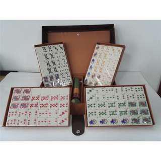 Quality Poker Mahjong Rummy Game Gambling Party