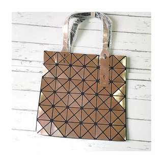 Baobao inspired tote bag