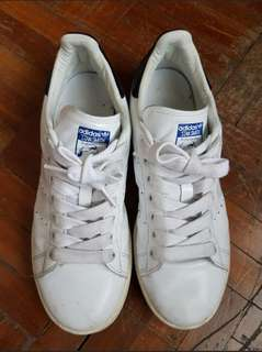 ADIDAS STAN SMITH SNEAKERS SHOES US6.5 MALE
