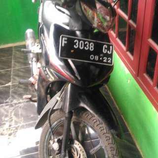 Honda reva tahun 2009 pajak hidup