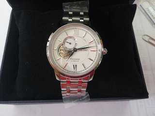 Jam tangan seiko original - premier series automatic