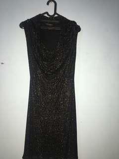 Glamour dress murah