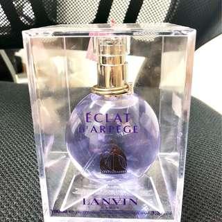 Lanvin Eclat D' Arpege Perfume 100ml