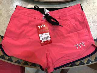 TYR Ladies Shorts