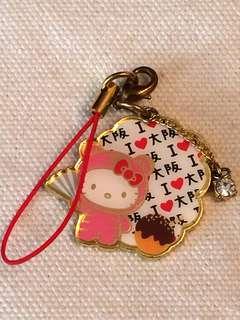 Osaka 大阪 Hello Kitty